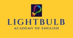 LIGHTBULB Academy of English